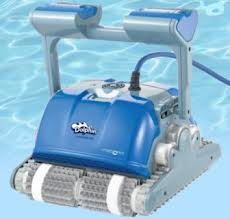 dolphin-robotic-pool-cleaners