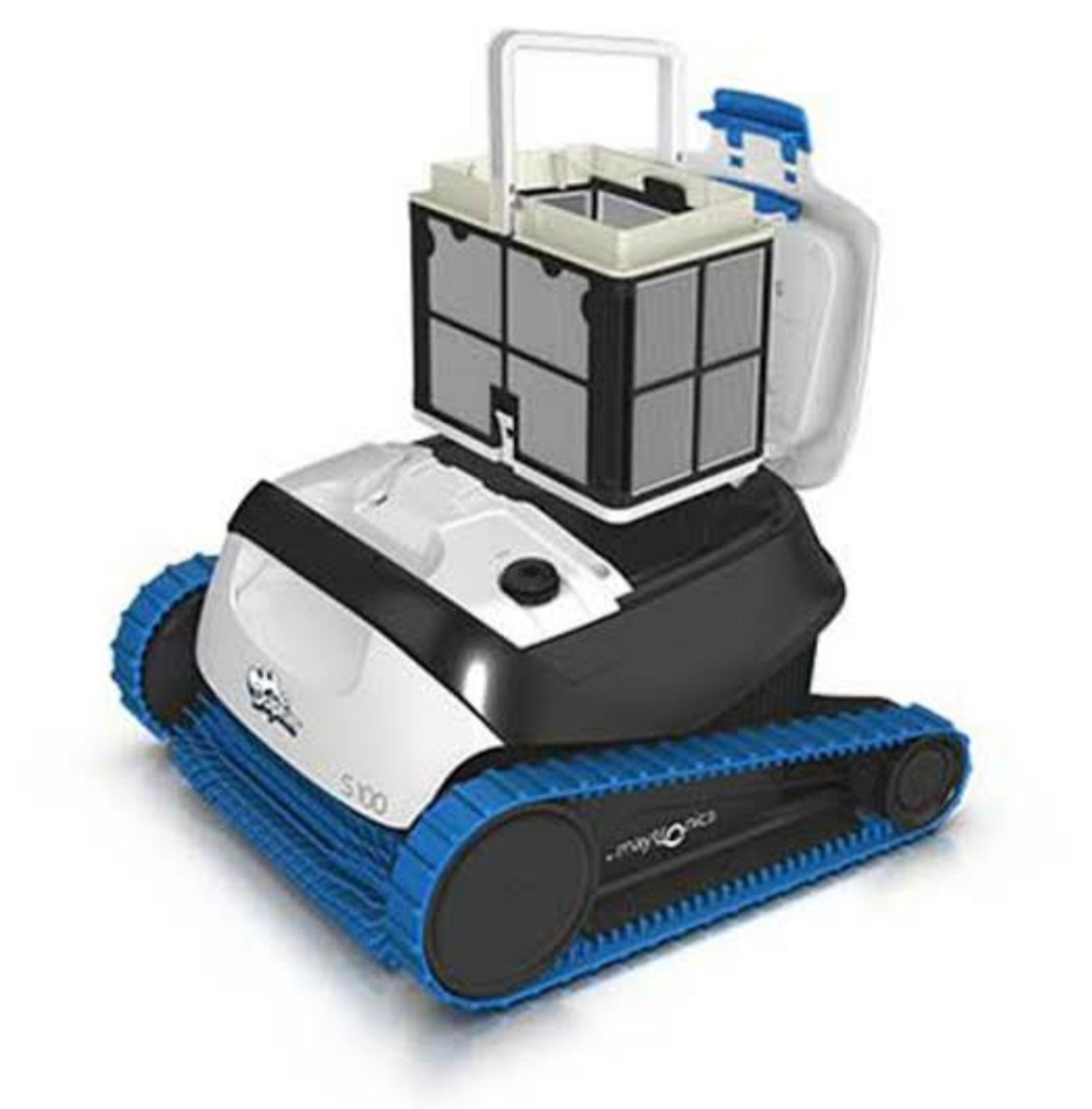 -dolphin-robotic-pool-cleaner-s100